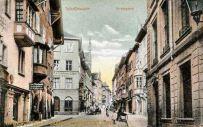 Schaffhausen, Vordergasse