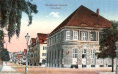 Schwäbisch Gmünd, Reichsbank