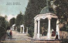 Schwäbisch Gmünd, Stationen am Salvator