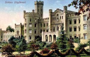Schloss Sibyllenort