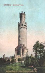 Stettin, Quistrop-Turm