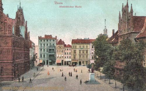 Thorn, Altstädter Markt