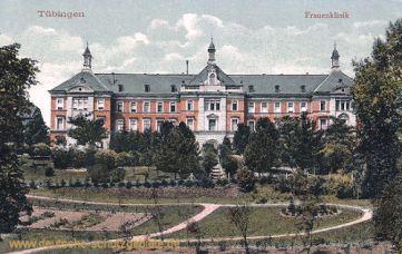 Tübingen, Frauenklinik