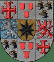 Waldeck und Pyrmont, Wappen