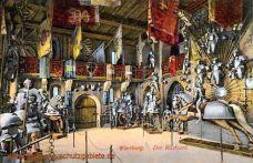 Wartburg, Der Rüstsaal