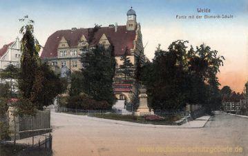 Weida, Bismarck-Schule