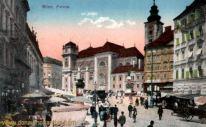 Wien, Freiung
