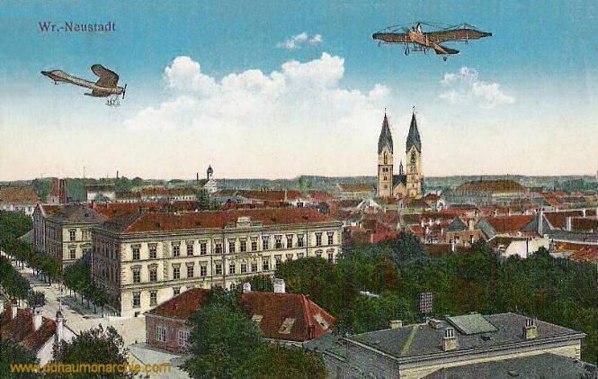 Wiener-Neustadt