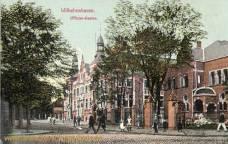 Wilhelmshaven, Offizier-Kasino