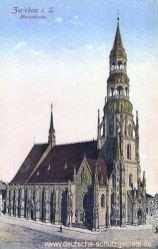 Zwickau, Marienkirche