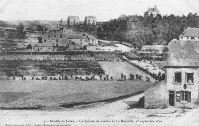 Bataille de Sedan, Episode vom 1. September 1870