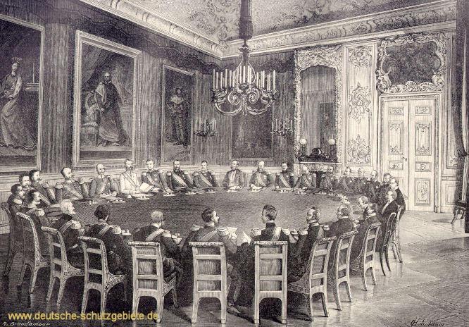 Fürstentag 1863