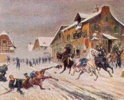 Überfall in Bolbec, 1871