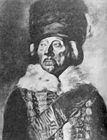Hans Joachim von Zieten