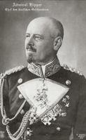Franz Ritter von Hipper