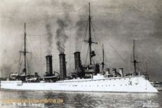 S.M.S. Leipzig