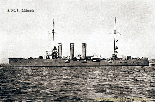S.M.S. Lübeck