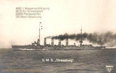 S.M.S. Strassburg
