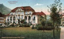 Teplitz-Schönau, Elisabethbad