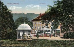 Teplitz-Schönau, Herrenhaus
