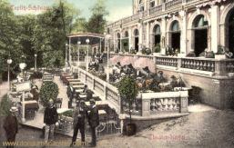 Teplitz-Schönau, Theater-Kaffee