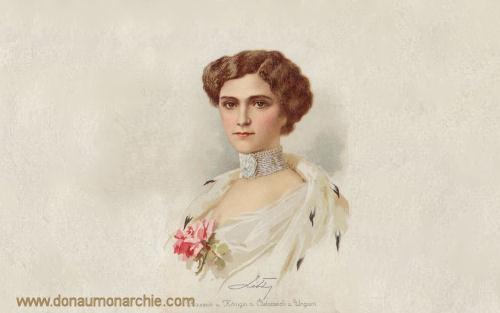 Zita, Kaiserin von Österreich, Königin von Ungarn
