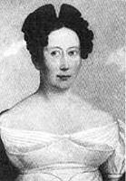 Wilhelmine von Bismarck