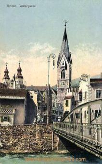 Brixen, Adlergasse