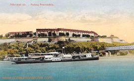 Festung Peterwardein