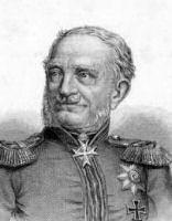 Friedrich von Wrangel