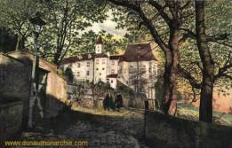 Innsbruck, Schloss Weiherburg