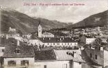 Lienz, Franziskaner-Kloster und Pfarrkirche