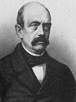 bismarck otto von bismarck biographie lebenslauf in bildern deutsche schutzgebietede - Otto Von Bismarck Lebenslauf