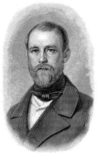 Otto von Bismarck, 1850