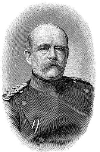 Otto von Bismarck, 1871