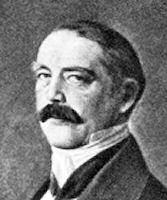 Otto von Bismarck als Bundesgesandter