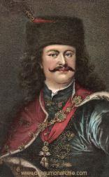 Franz II. Rákóczi (1676-1735)