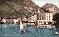 Riva, Lago di Garda, Porto