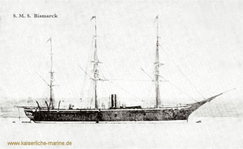 S.M.S. Bismarck
