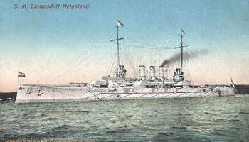 S.M.S. Helgoland