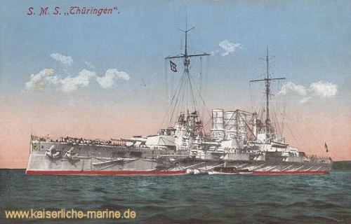 S.M.S. Thüringen