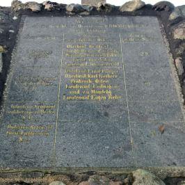 Österreicher-Denkmal am Danewerk bei Oeversee
