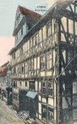 Alsfeld, Rittergasse
