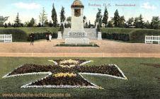 Beuthen O.-S., Bismarckdenkmal