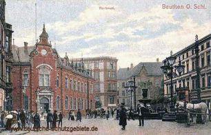 Beuthen O.-S., Boulevard
