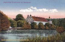 Darmstadt, Jagdschloss Kranichstein