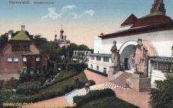 Darmstadt, Künstlerkolonie