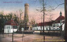 Darmstadt, Ludwigshöhe