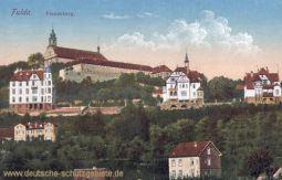 Fulda, Frauenberg