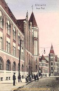 Gleiwitz, Neue Post